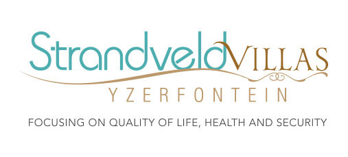 Strandveld Villas Logo